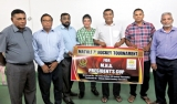 Cream of Matale's Hockey talent in action