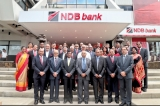 NDB's 40th anniversary