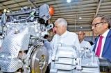 Indo- Lanka auto majors begin SUV KUV100  production locally