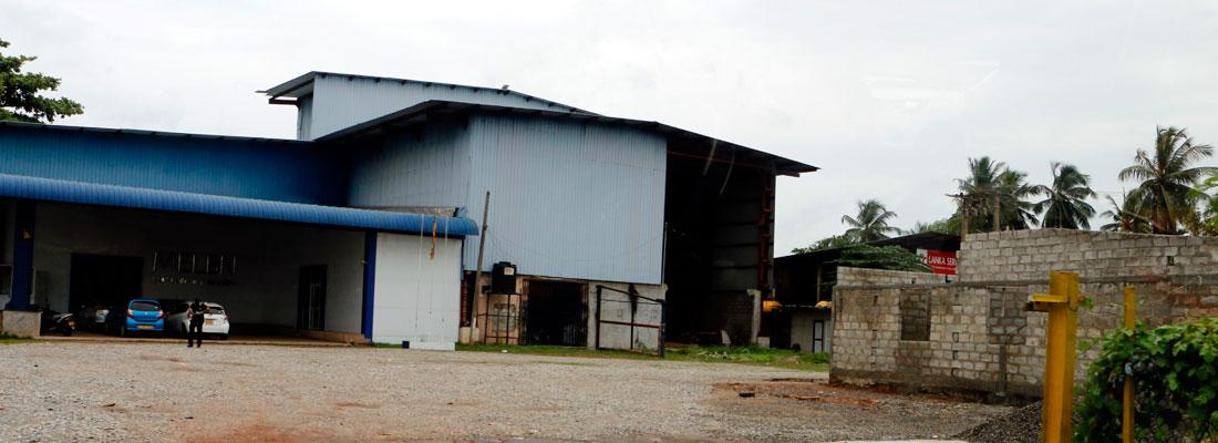 Fradulent land sale:COPA directs Wattala UC  to repossess 'sold' land