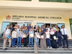 World Class Manipal MBBS October 2019 Intake is Now On