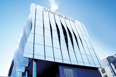 Swinburne climbs in Academic Ranking of World Universities