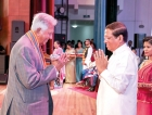 National honours for Dilmah Founder