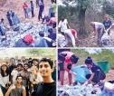 RETHINK TRASH – Mission Arugam Bay Ashamed To Be Alarmed