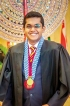 Shakthi excels at Convocation of University of Moratuwa