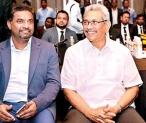 Did Murali bowl a political Doosra?