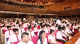 ESOFT Metro Campus enrolls new students for Information Technology Diploma Course