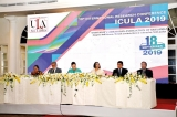 Uni. Librarians Assoc. of SL held its 10th International Research Conference