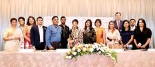 'Curiously Intimate' Wedding Fair