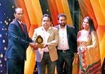 "SLT website wins ""Most Popular Corporate Website 2019"" at web awards"
