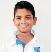 Santhul Wijeyeratne takes four wickets in consecutive balls