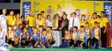 Sasindu and Shashikala make Makandura Vidyalaya proud