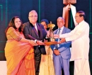 Brandix wins 'Exporter of the Year', affirming its contribution towards the local economy