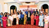 Indian High Commission promotes Collaboration & Cooperation via ITEC