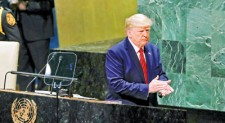 At the UN, it was the day of populist strongmen