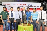 Sri Lanka Under-19s to compete among top corporate sides