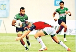 Sudaraka, reaching greater heights in Rugby