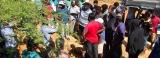 Aruwakkalu residents horrified by odour from landfill