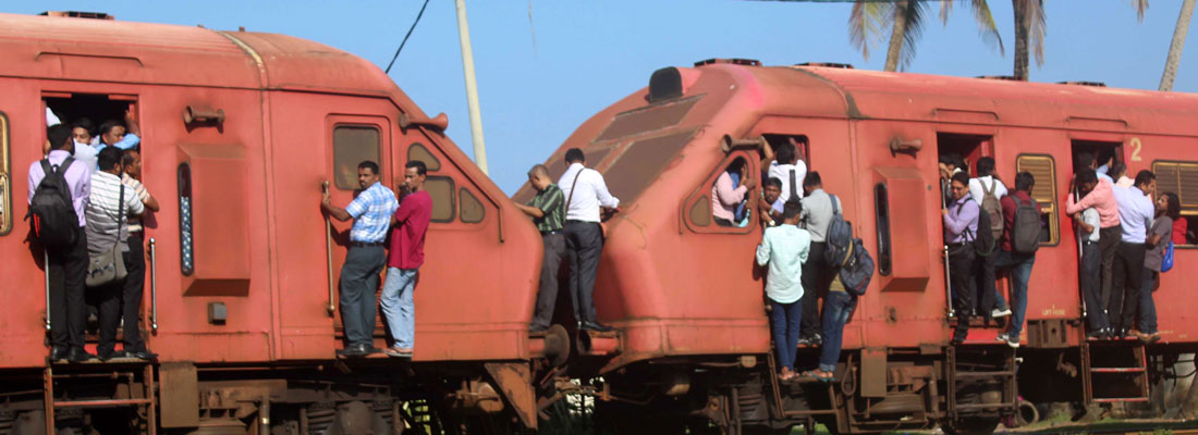 Railway Unions continue strike for eleventh day