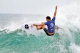 Surfers galore