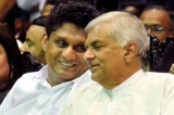 Sajith, Gota set for poll, while Sirisena will support Gota