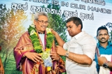 Gota vows to defeat opposing conspiracies for Presidency