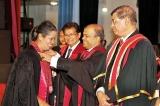 269 new CA Sri Lanka Chartered Accountants ready to lead the corporate world