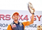 KTM's Jacques Gunawardena  poised to grab Motocross National Championship title today