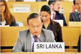 Importance of Education to promote, protect Children's Rights- Lankan Envoy Azeez