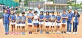 Musaeus emerge Tennis champs