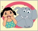 The Fear Elephant