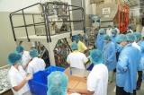 Keells Food opens new factory for Keells Krest Ezy Rice