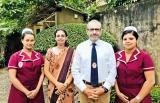 English Nursing upskills domestic help to provide eldercare