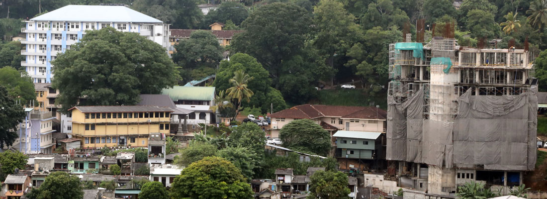 Kandy Teaching Hospital gets status of  'National Hospital'