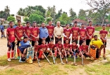 Two Matale schools share U-16 Hockey title