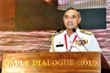Discussions on countering maritime threats