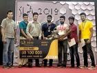 ICBT Kandy Campus, Champions of Sri Lankan Robotics Challenge (SLRC 2019)