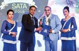 Aitken Spence Hotels celebrates 14 awards  at the South Asian Travel Awards 2019