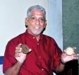 Sri Lanka Athletics off Track — Bandula Jayasinghe