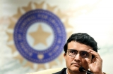 Who scripts Sourav Ganguly's life story?