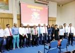 PIM Genesis conducts Entrepreneurs Live 3.0