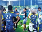 Sri Lanka Physically challenged cricketers to counter Wales