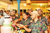 Tropicana-style Party : King of the Mambo celebrates 1st anniversary
