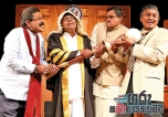 Two political  satire plays at Punchi Theatre