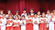 Primrose School of English & Speech celebrates 40 years of excellence in English education