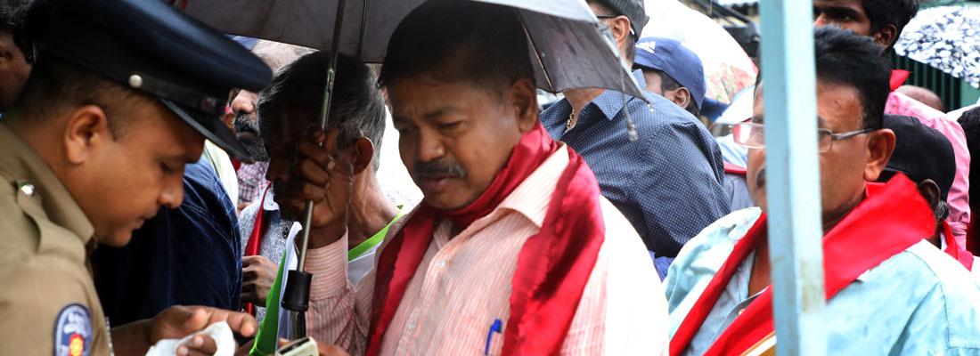 Polls in Jaffna: It's a fight between two 'devils'