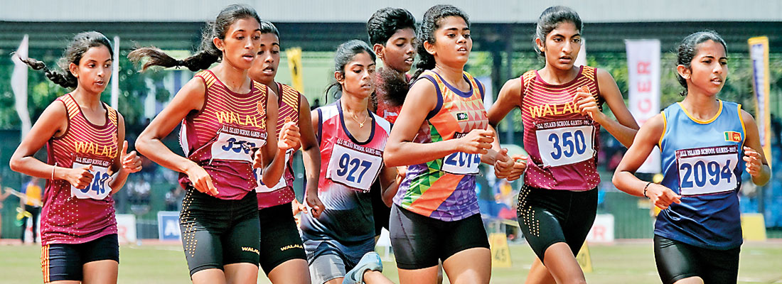 Tharushi dazzles to another record