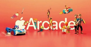 All You need to know about Apple Arcade