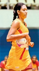 The curious case of Mellony Wijesinghe