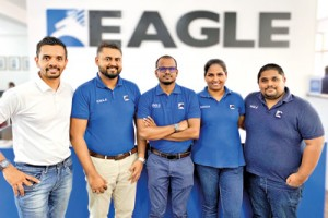 Eagle Group marks 14 years of logistics excellence